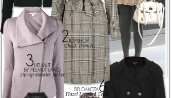 Best Buys: Amazing Yet Affordable Coats for Fall