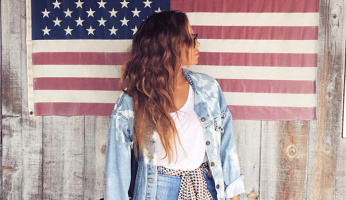 Stylish Outfit Ideas for July 4th and Beyond