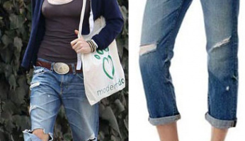 Buy Jessica Biel's Star Style at BoutiqueToYou.com!