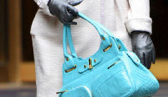 You asked for it!! Please ID ID Blair Waldorf's handbag!