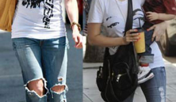 Buy Cameron Diaz and Christina Aguilera's Star Style At BoutiqueToYou.com!