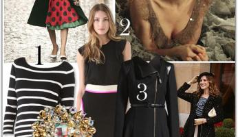 Reel Inspiration: Carrie in Paris