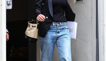 The Best Celebrity Denim Looks and Where to Get Them For Less