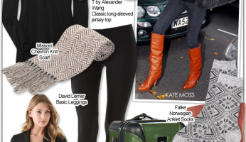 Celebrity Style Travel Guide