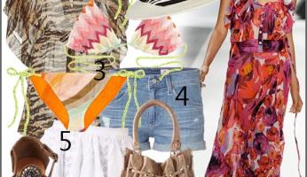 Celebrity Style Summer