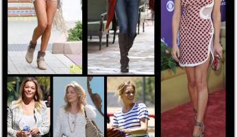 Style Spotlight: Birthday Girl LeAnn Rimes