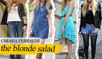 Fashion Bloggers To Watch: Chiara Ferragni