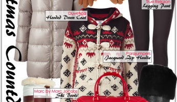 Celebrity Style Holiday Gift Guide: Ski Bunnies
