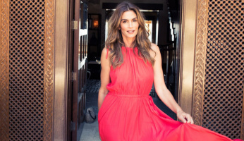 Cindy Crawford Sells Home for $45 Million - Look Inside!