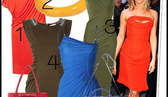 Celebrity Style Guide: Color Coach