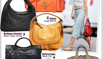 Spotlight On: HG Bags