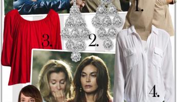 Reel Style Spotlight: Desperate Housewives