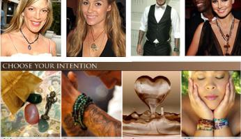 Celebrity Style Energy Muse Jewelry!