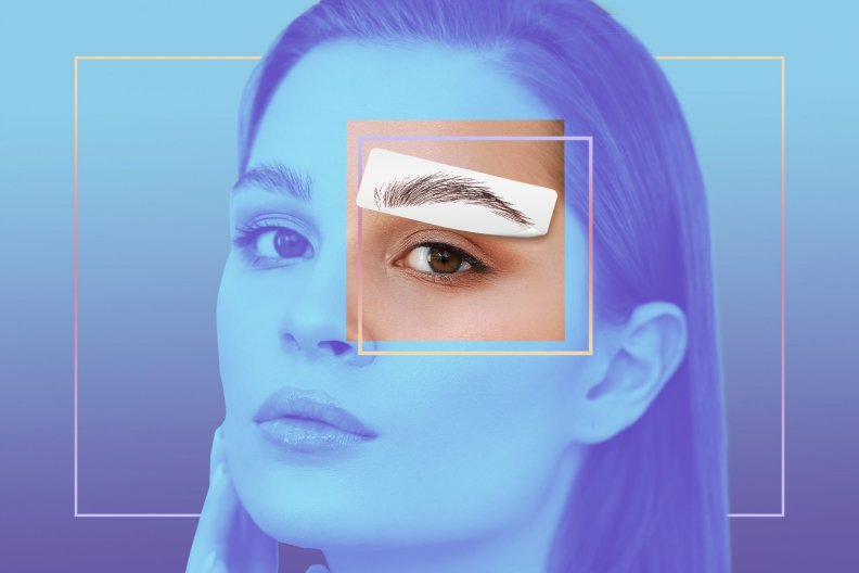 Eyebrow Stamp Trend: We List the Best 3 Stamp Sets!