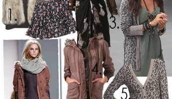 Fall's Top Trends & Key Pieces