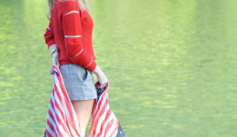 Outfit Ideas for July 4th And Beyond