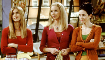 How to Perfect 90s Makeup: A Guide to What They Wore on Friends!