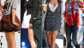 Celebrities Love their Frye Veronica Slouch Boots!