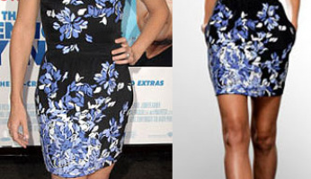 """You asked for it!! Please ID Jennifer Garner's """"The Invention Of Lying"""" Premiere Dress!"""