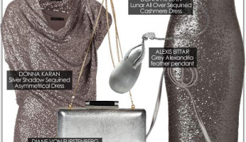 Celebrity Style Holiday Gift Guide: Glamour Girl