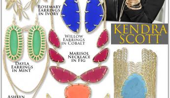 Designer Spotlight: Kendra Scott