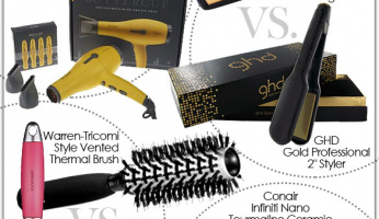 Get Hollywood Hair: The Best Hair Tools for Every Budget