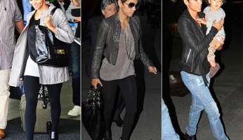 Halle Berry Style! She Loves Her Botkier Jada Booties!
