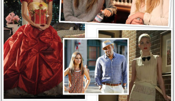 Interview With Hart Of Dixie Wardrobe Stylist Meredith Markworth Pollack