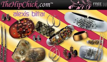 Alexis Bittar Jewelry!