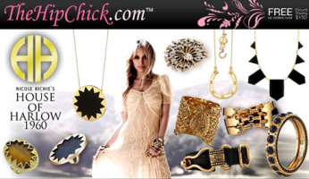 House of Harlow 1960 Jewelry Collection by Nicole Richie!