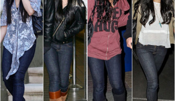 Nudie Jeans Tight Long John Skinny Jeans