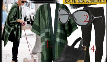 What She Wears: Kate Beckinsale