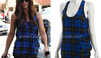Kate Beckinsale Style!