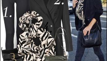 Celebrity Style Crush: Kate Moss