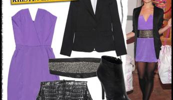 What She Wears: Kristin Cavallari