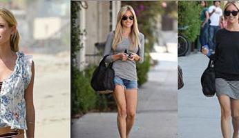 Kristen Cavallari Style! Get Her Beachy Look At TheTrendBoutique.com!