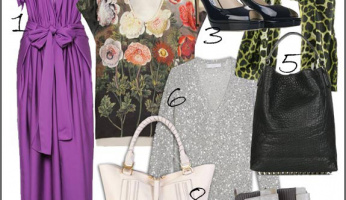 Celebrity Style Gift Guide: Last Minute Gifts