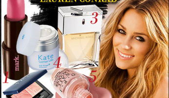 Celebrity Style Beauty: LAUREN CONRAD