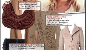 CSG Exclusive Guest Editor: LeAnn Rimes