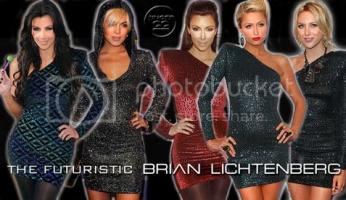 Ladies Lovin' Brian Lichtenberg!