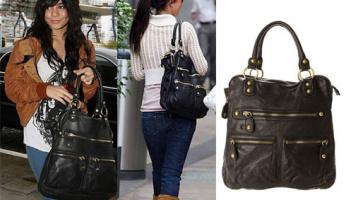 Celebrities Love Linea Pelle Bags!