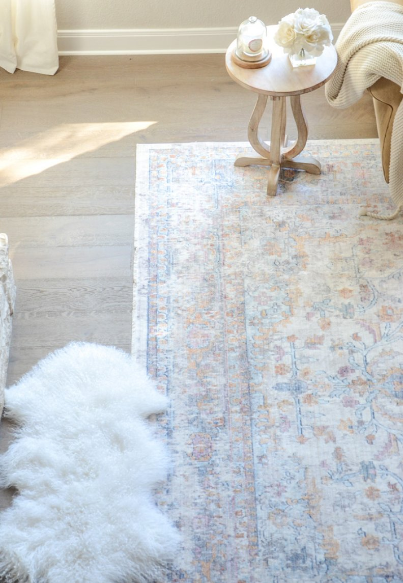 Loloi Rugs by Joanna Gaines Are The Perfect Way To Welcome You Home