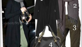 Look of the Week: Jennifer Aniston