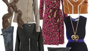 Fashion Flash: AW10 Press Picks