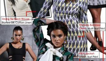 Guest Editor: Celebrity Stylist Monica Rose