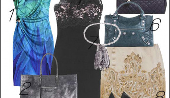 Always In Style: Be Glamourous