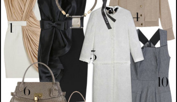 Celebrity Style Gift Guide: Let's Get The Party Started