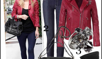 Look Of The Week - Nicky Hilton