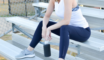 Use New Workout Gear For Fitness Motivation