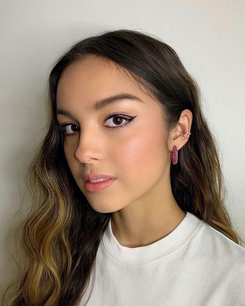 Olivia Rodrigo's Fav Makeup Products